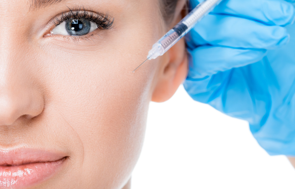 The Difference Between Botox and Filler